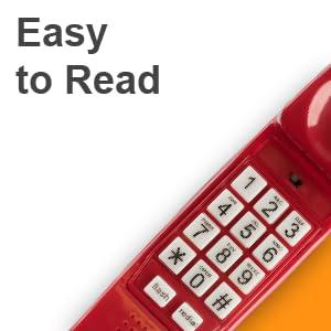 corded phone phones for seniors landline phones for home trimline phones for landline princess phone
