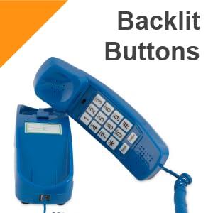 corded phone phones for seniors landline phones for home trimline phones for landline