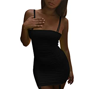 black backless off the shouler dress