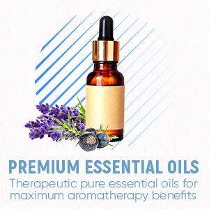 premium essential oils sitz bath