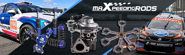 Amazon.com: maXpeedingrods Tubo de alta presión soporte de ...