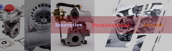 K0422-882 Turbocharger for Mazda 3 6 CX-7 MZR DISI EU Turbo Kit L3M713700C 53047109901