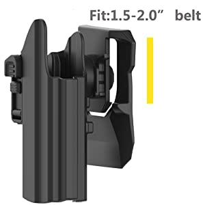 Smith Wesson Holster
