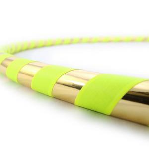 beginner hula hoop