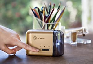Electric & Battery Operated Pencil Sharpener