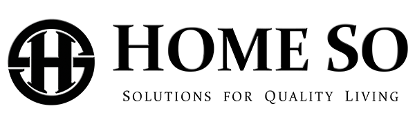 HOME SO Brand on Amazon with quality bathroom accessories products with suction cup