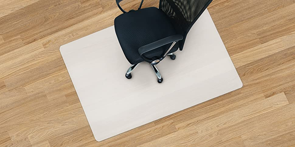 Chair Mat For Hard Floor Protection
