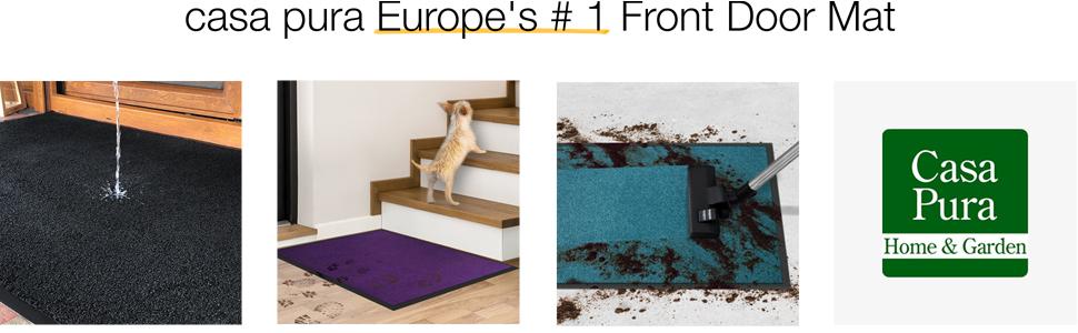 door mat welcome doormat floorutility red cleaning scraper bathroom personalized shoes black wipe