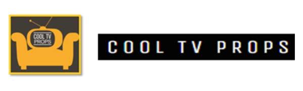 cool tv props