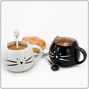 A versatile mug