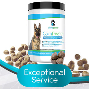 dog stress and anxiety relief dog fireworks calming chews for dogs anxiety anti anxiety for dog