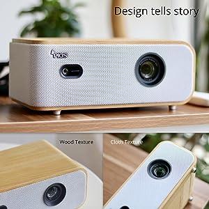 Design tell story