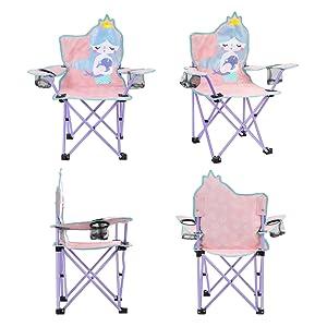 Mermaid  chair for kids