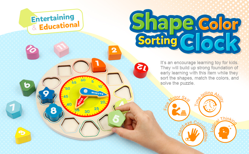 inmagination recognition fine motor skills travel christmas birthday holiday baby shower gift