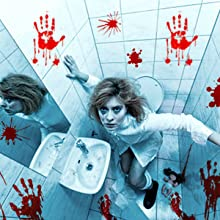 Haunted house decorations. Do it the easy way with Halloween bloody decorations