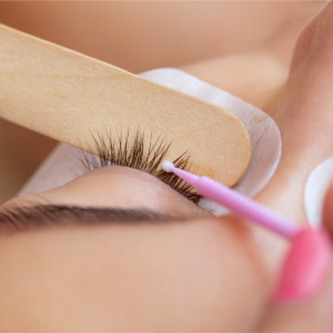 Beau Lashes Eyelash Extension Primer Application Quick And Easy To Use