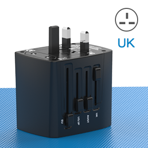 european power adapter