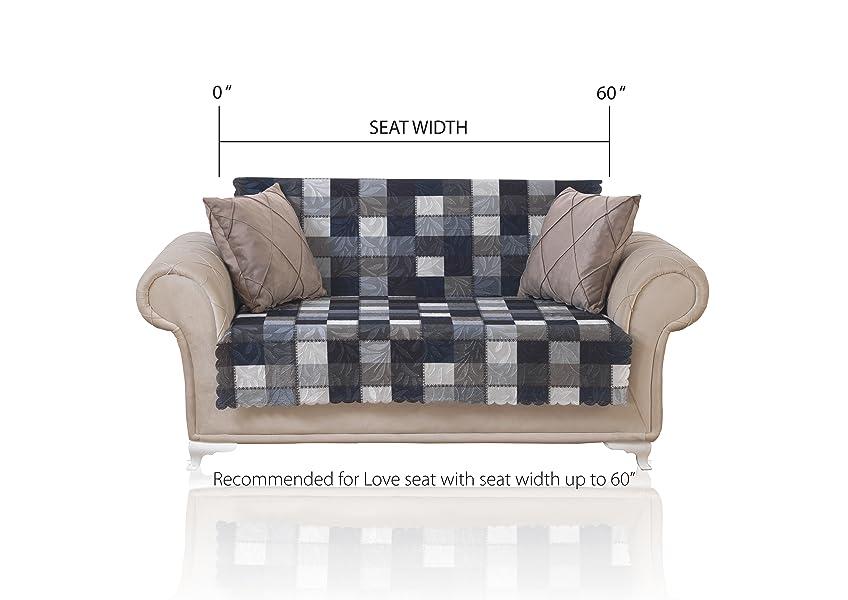 Amazon Com Anti Slip Armless Pet Dog Sofa Cover Couch