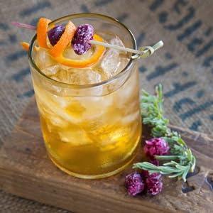 Refresh Glass Drinkware