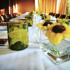 Refresh Glass Restaurant Glassware