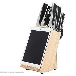 lief svein knife knives designer german block