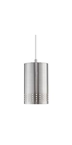 Amazon.com: LANROS - Mini lámpara colgante ajustable ...