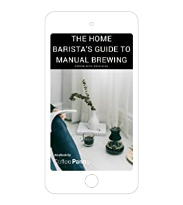 Amazon pour over coffee dripper by coffee panda ultra premium the home baristas guide to manual brewing an ebook by coffee panda fandeluxe Choice Image