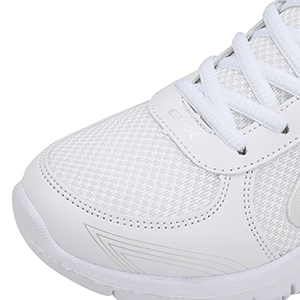 Women's Breathable Mesh Tennis Athletic Fashion Sneakers Walking Sports Road Running Shoes