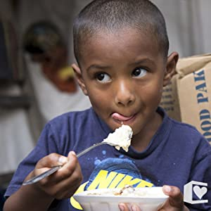 childrens hunger fund charity