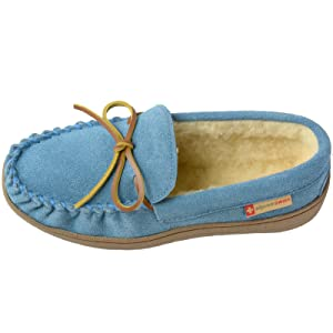 house slipper moccasin slip on loafer shoes comfortable slippers
