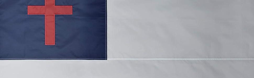 Christian 3' x 5' Flag