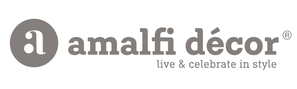 Amalfi Decor Logo