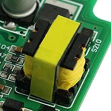solar controller lithium