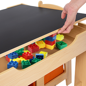 removable tabletop