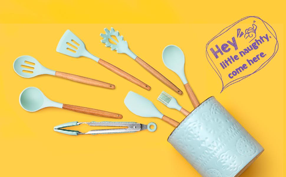 utensil holder