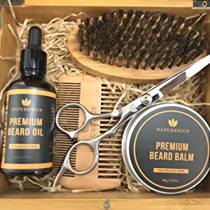 beard oil beard kit beard grooming kit beard gifts for men beard maintenance kit for men