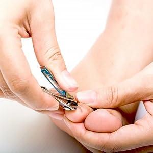 Tee Tree Oil for toenail fungus