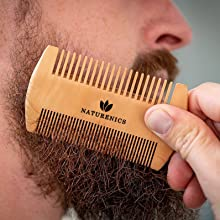 beard oil beard comb  brush beard comb beard kit beard grooming kit for men beard care kit