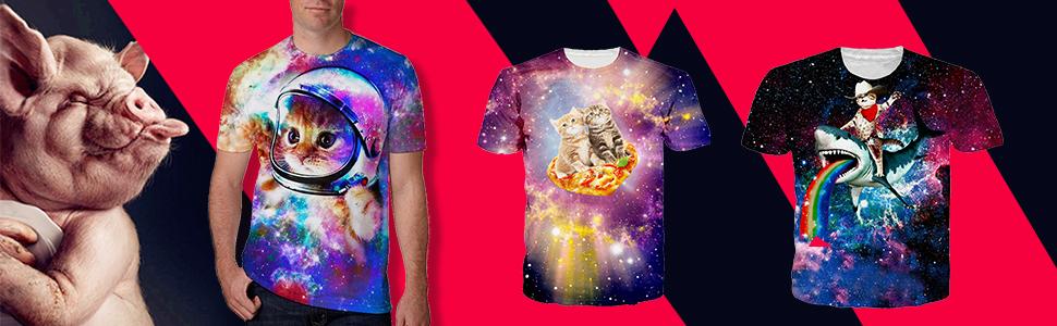 3d print t shirt