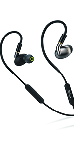 ... HiFi Walker A7 Plus Triple Driver Headphone with Audiophile Grade Remote Cable · HiFi Walker A7 Air Bluetooth High Res Eadbuds with Wireless Remote ...