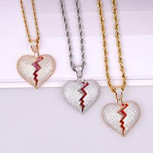 Broken Heart Chain