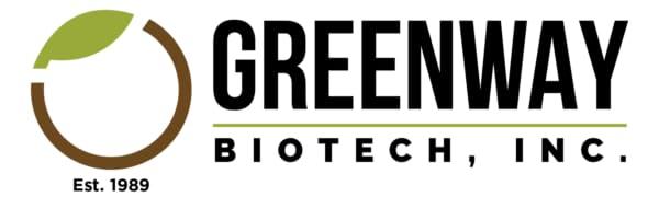Greenway Biotech Logo