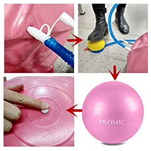 easy to inflate