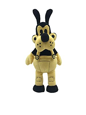 Bendy and the Ink Machine Heavenly Toys Boris The Wolf Beanie Plush