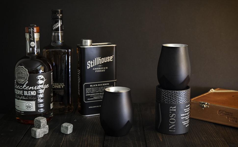 Fine Whiskey Nosing Glass