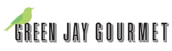 Green Jay Gourmet Logo
