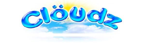 Cloudz Brand Logo