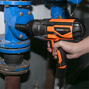 120V impact wrench