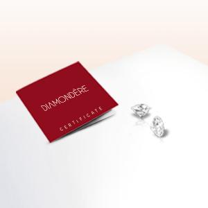DIAMONDERE jewelry certification