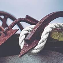 dock mooring anchor lines twisted polypropylene rope is moisture resistant and strong for anchors